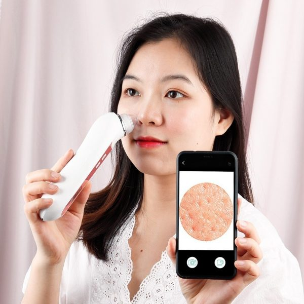 Nettoyer-les-pores-Glande-Réduire-les-points